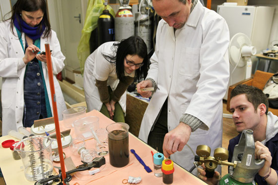 Art Research Lab receives Liepaja City Annual Award in Sciences 2013